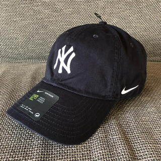 NIKE - NIKE NY Yankees CAP キャップ 送料無料 ヤンキース 海外限定