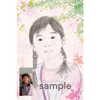 イラスト、似顔絵、夢絵を描きます。1人彩色(アート/写真)