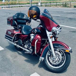 Harley Davidson - ハーレーダビットソンFLHTCU1450 TC88 ウルトラ