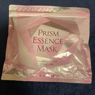 エイボン(AVON)のプリズムエッセンスマスク AVON 新品未使用(パック/フェイスマスク)