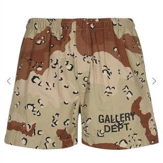 GALLERY DEPT. ギャラリーデプト   ショートパンツ(ショートパンツ)