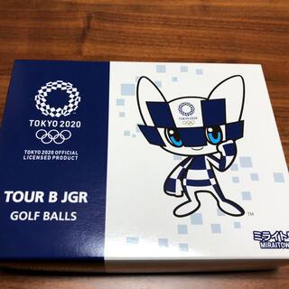 ブリヂストン(BRIDGESTONE)のTOKYO2020年オフィシャル ゴルフボール(ゴルフ)