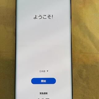 Galaxy - Galaxy Note10+ ドコモ SIMフリー