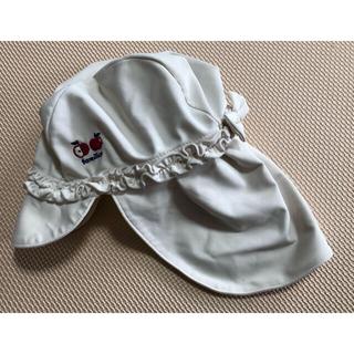 familiar - ファミリア スイムキャップ 水着 帽子
