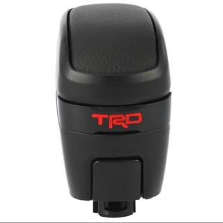 TRD シフトノブ ランドクルーザープラド150 後期用 ハリアー80