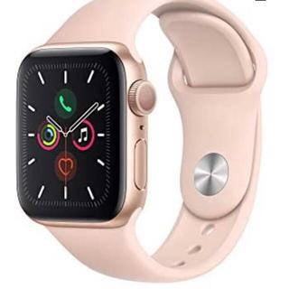 Apple Watch - Apple Watch Series 5 GPSモデル 40mm
