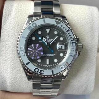 ROLEX - h1即購入OK!!!SSランク ロレックス メンズ 腕時計 自動巻