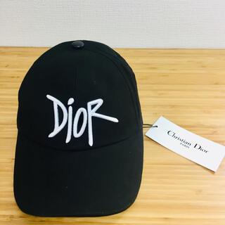 Dior - Dior キャップ 新品