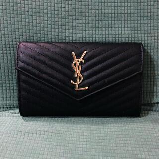 イヴサンローランボーテ(Yves Saint Laurent Beaute)のショルダーバッグ(ショルダーバッグ)