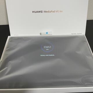 HUAWEI - HUAWEI MediaPad M5 lite アンドロイドタブレット ペンタブ