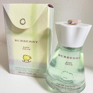 BURBERRY - バーバリー ベビータッチ オードトワレ 100ml 香水 廃盤