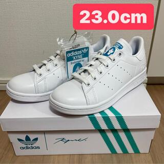 アディダス(adidas)のadidas スタンスミス KYNE キネ 23cm(スニーカー)