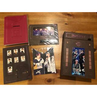 防弾少年団(BTS) - BTS MAGIC SHOP マジックショップ DVD
