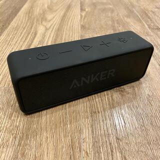 ANKER SOUNDCORE 2 BLACK