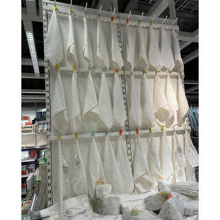 イケア(IKEA)のIKEA KRAMA(タオル/バス用品)