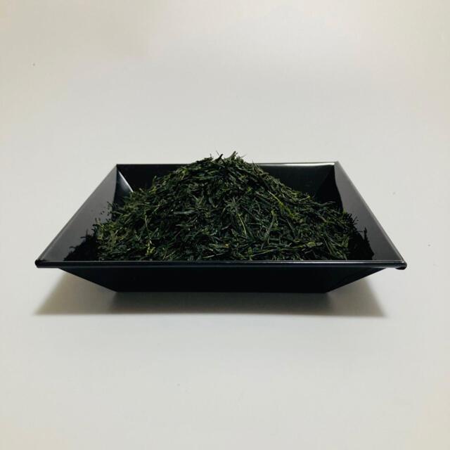 中尾農園 2021年 100g 3本 新茶 大和茶 カテキン 食品/飲料/酒の飲料(茶)の商品写真