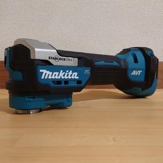 マキタ(Makita)のマキタ 18V 新品 充電式マルチツール TM52D(工具/メンテナンス)