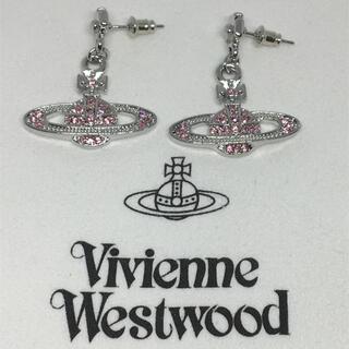 Vivienne Westwood - ヴィヴィアンウエストウッド オーブ ピアス