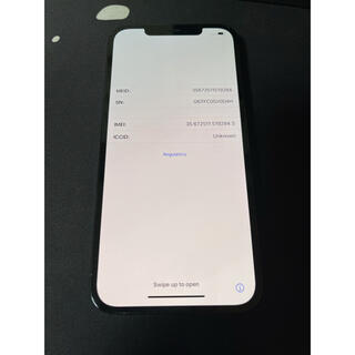 iPhone12 pro Max ジャンク