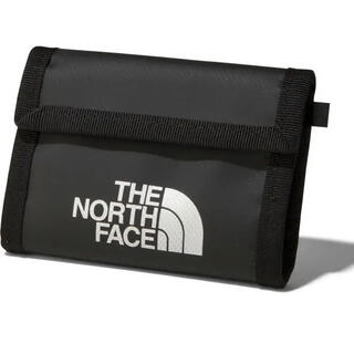 THE NORTH FACE - THE NORTH FACE BC Wallet Mini  ブラック