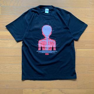 ANARCHIC ADJUSTMENT - AKIRA 懸賞 オフィシャル tシャツ デッドストック