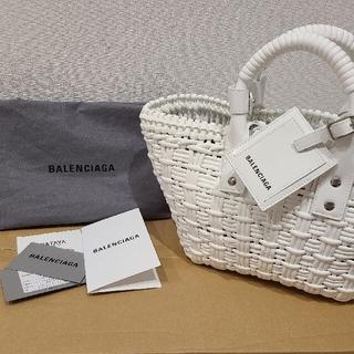 Balenciaga - バレンシアガ☺ビストロ ホワイトXS