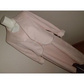 ソワール(SOIR)のソワールココラッシー13ARゆったりサイズ大きいサイズフォーマルワンピーススーツ(スーツ)