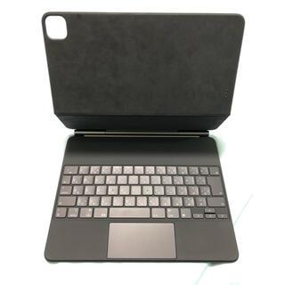 アップル(Apple)のApple 12.9 iPad Pro(第5世代)Magic Keyboard (PC周辺機器)