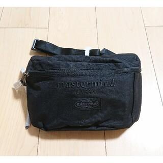 mastermind JAPAN - 新品 mastermind JAPAN × EASTPAK ボディバッグ
