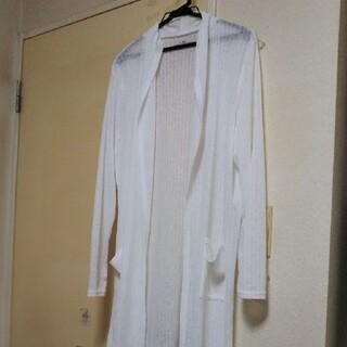 3Lサイズ夏のカーディガン上着