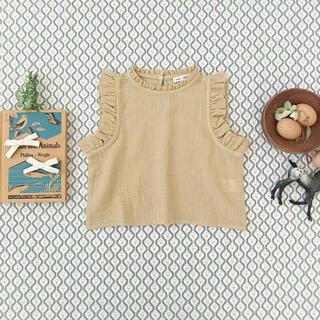 Caramel baby&child  - soorploom ラスト4y