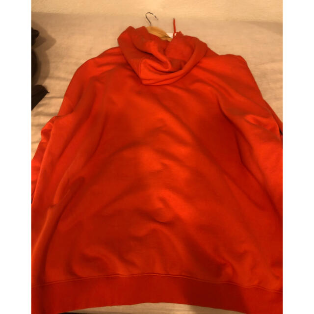 DAIRIKU 19AW 〝END ROLL〟Washed Sweater メンズのトップス(パーカー)の商品写真