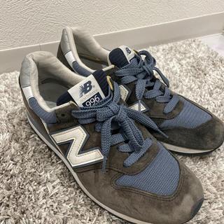 New Balance - ニューバランス 996 26.5cm
