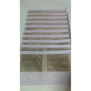 コスメデコルテ(COSME DECORTE)のコスメデコルテ フィトチューン ハイドロチューナー 20包 【新品】(化粧水/ローション)