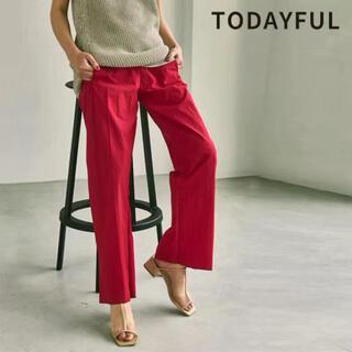 TODAYFUL - Washer Seamless Pants
