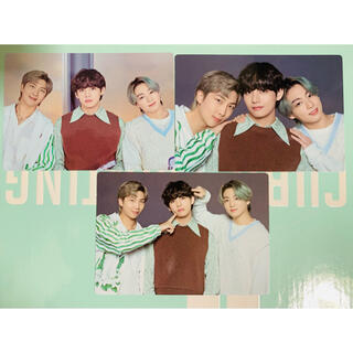 ボウダンショウネンダン(防弾少年団(BTS))のBTS 2021 MUSTER SOWOOZOO ユニット RM, V, JK(アイドルグッズ)