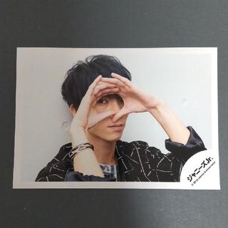 田中樹 公式写真1(アイドルグッズ)