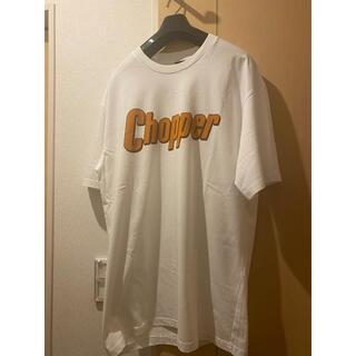 SubCulture CHOPPER Tシャツ サブカルチャー サイズ2