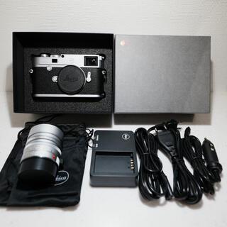 LEICA - Leica M10-P シルバー