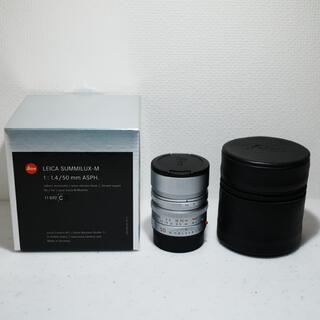 LEICA - LEICA SUMMILUX 50mm ズミルックス ASPH.
