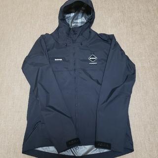 エフシーアールビー(F.C.R.B.)のf.c.real bristol rain jacket 19aw(ブルゾン)
