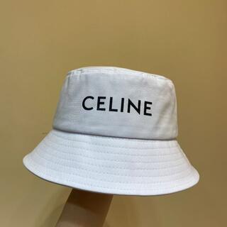Celine  ハット ブラック