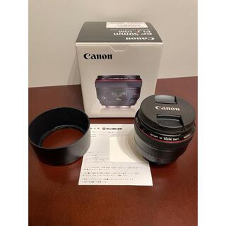 Canon - キヤノン Canon レンズ EF50mm F1.2L USM