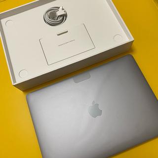 Apple - 2020 Macbook Air 1TBSSD 16GB グレー Apple
