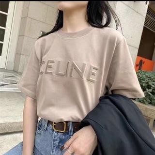 韓国Tシャツ ★刺繍ロゴ パロディ