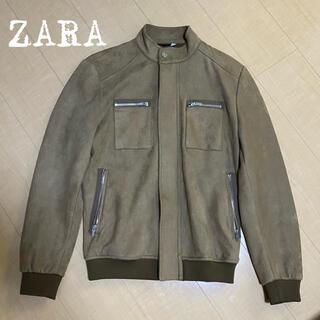 ZARA - ZARA ジャケット メンズ S