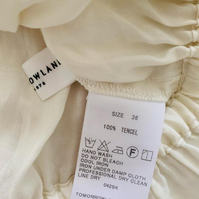 TOMORROWLAND(トゥモローランド)のshiho様専用おまとめ レディースのトップス(シャツ/ブラウス(半袖/袖なし))の商品写真