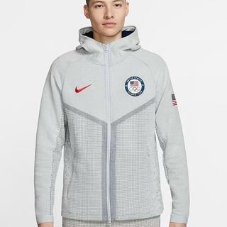 NIKE - Nike オリンピック パーカー