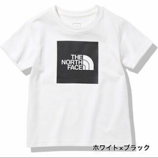 ザノースフェイス(THE NORTH FACE)の新品未使用 ノースフェイス キッズ  Tシャツ 120cm(Tシャツ/カットソー)