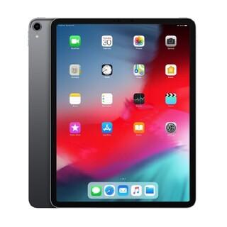 Apple - 【新品】12.9インチ iPad pro Wi-Fi 64GB スペースグレー